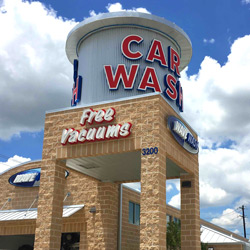 Wave Wash Denton TX