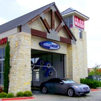 WAVE WASH McKINNEY TX